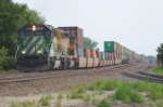 BNSF 6796E